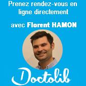 Florent Hamon, Hypnothérapeute et Infirmier Anesthésiste à Paris