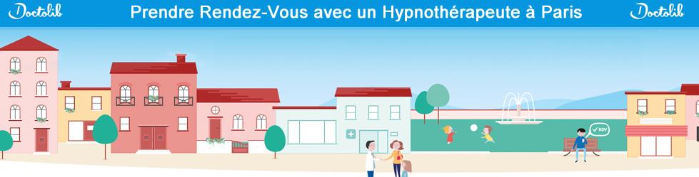 hypnothérapeutes sur Paris